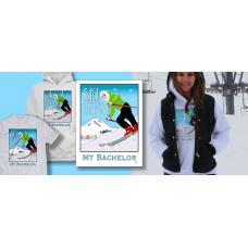 Ski Mt. Bachelor - by Miles